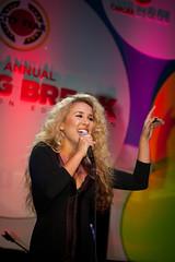 Haley Reinhart Performs