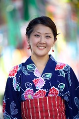 Kaoru Enjoji - Tanabata Festival - Nisei Week 2012