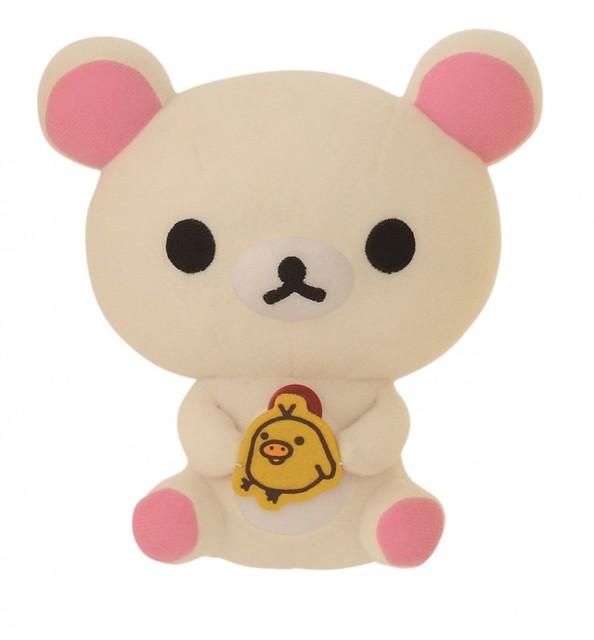 主角換人作作看!一番賞推出《拉拉熊:與黃色小雞一起~篇》   玩具人Toy People News