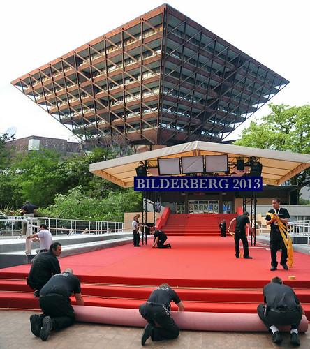 Bilderberg Conference 2013
