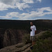 """Mark at Black Canyon of the Gunnison • <a style=""""font-size:0.8em;"""" href=""""http://www.flickr.com/photos/7983687@N06/7750379398/"""" target=""""_blank"""">View on Flickr</a>"""
