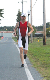 Cyber Soldier shows prowess in endurance events