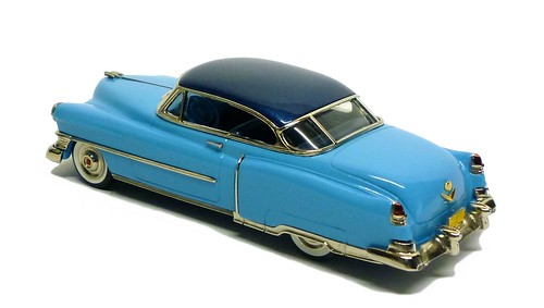 Brooklin Cadillac 1953 (1)