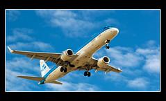 Aircraft, KLM, Cityhopper, PH-EZM