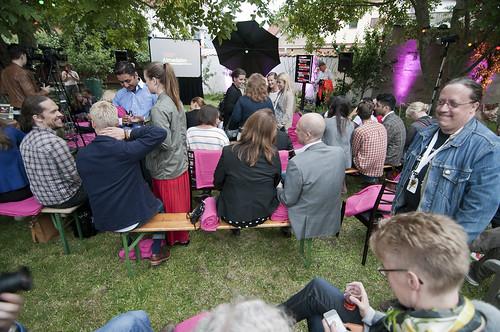 TedX Almedalen by arkland_swe, on Flickr
