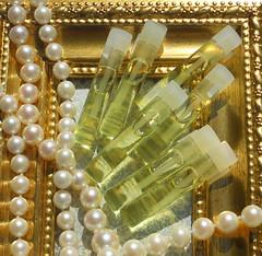 Aromatherapy Essential Oils ~ Natural Perfume ...
