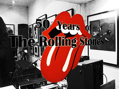 ROLLING STONES 50th, I