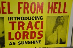 Introducing Traci Lords