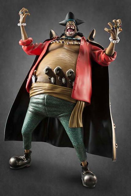 P.O.P NEO-EX 推出黑鬍子汀奇 | 玩具人Toy People News