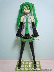 """Lego Miku 11 • <a style=""""font-size:0.8em;"""" href=""""http://www.flickr.com/photos/66379360@N02/13934351465/"""" target=""""_blank"""">View on Flickr</a>"""