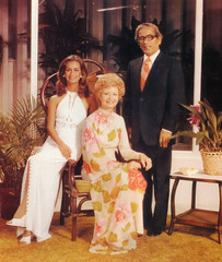 Bordallo Family, 1978