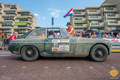 Tulpenrally finish Noordwijk 2016-107