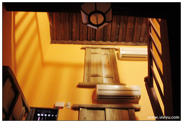 [金門.宿]貳久小徑.傳統閩式建築~雙人房加閤樓 @VIVIYU小世界