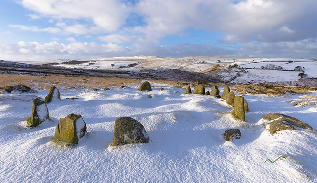 Chilly Nine Maidens