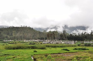 dieng plateau - java - indonesie 11