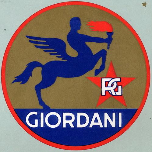 0. Logo Giordani-002