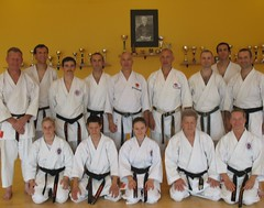 Stage Instructeur 2007