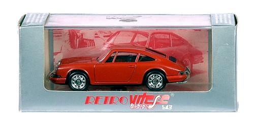 Vitesse Porsche 911
