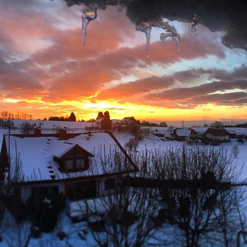 good morning #Universe Guten Morgen #Dachsberg