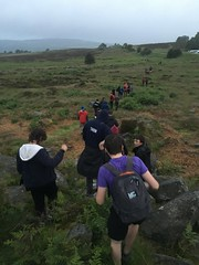 Peak District Walk