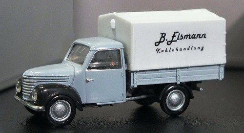 Herpa Framo 900 pick up 1-120