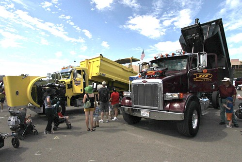 2012 Touch A Truck