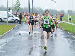 Sean Hehir Clare 10k Winner 2011
