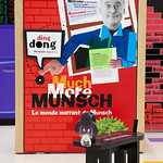 Much More Munsch 2014