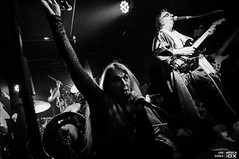 20160607 - Os Mutantes | Reverence Underground Sessions #4 @ Sabotage Club
