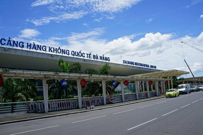 越南峴港機場(Da Nang Airport)懶人包。3G上網卡+進市區交通方式+美食餐廳簡介   TERESA的旅遊筆記