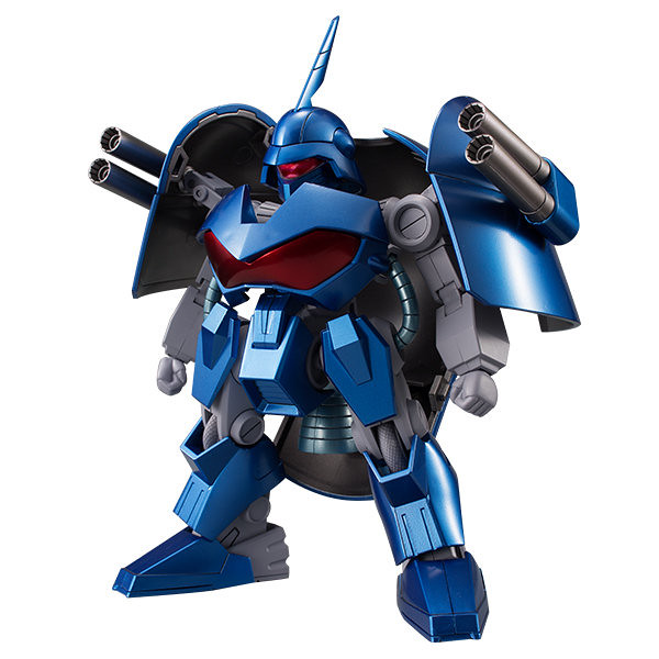 魔動王 邪動帝國 Hellmetal 指揮官機型 | 玩具人Toy People News