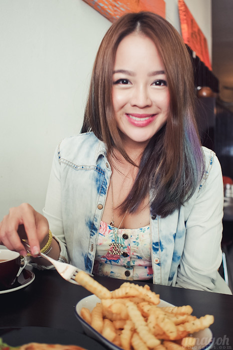 Kooka Cafe Singapore