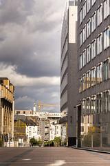 Brussels - European District