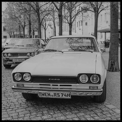 "Ford Capri • <a style=""font-size:0.8em;"" href=""http://www.flickr.com/photos/58574596@N06/8728868966/"" target=""_blank"">View on Flickr</a>"