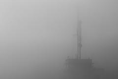 Misty Morning in Nieuwpoort