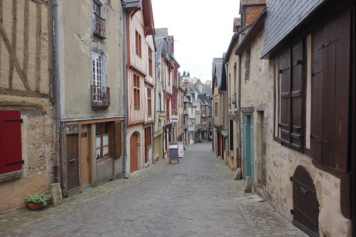 Quelles jolies rues !