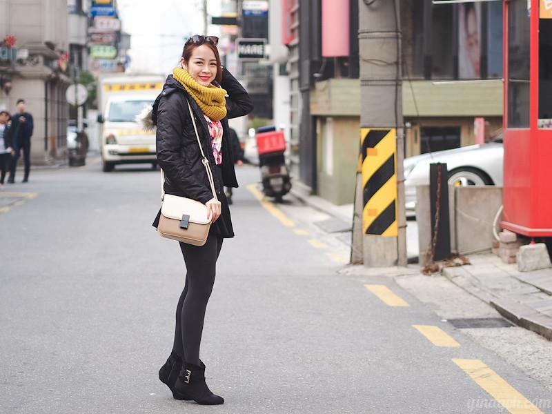 Seoul Yina Goh