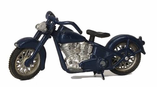 Mignon Harley Davidson