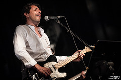 20160624 - Messias And The Hot Tones | BB Blues Fest (2ºdia) @ Fórum Cultural José Manuel Figueiredo - Baixa da Banheira