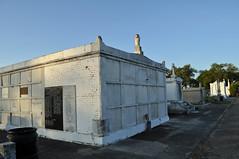 LA relief lodge no 1