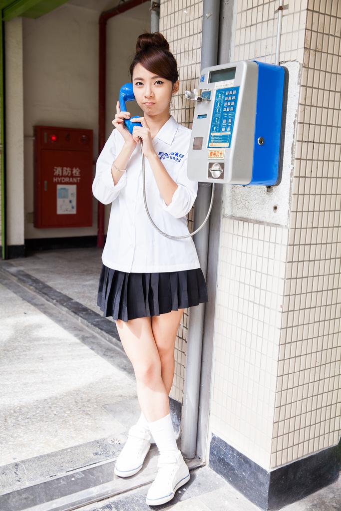 【女中·中山】中山女中制服 – TouPeenSeen部落格
