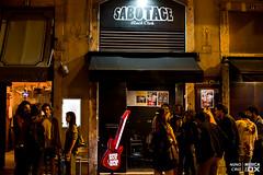 20160624 - Ambiente @ Sabotage Club
