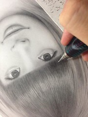 """Kyary drawing 18 • <a style=""""font-size:0.8em;"""" href=""""http://www.flickr.com/photos/66379360@N02/9731389780/"""" target=""""_blank"""">View on Flickr</a>"""