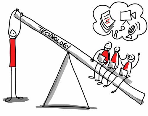 Clase de InformáTICa: Crucigramas, más que un pasatiempo