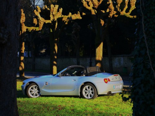 small resolution of bmw z4 3 0i benduj78 tags france silver convertible bmw z4 roadster silber