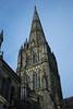 """Salisbury Cathedral • <a style=""""font-size:0.8em;"""" href=""""http://www.flickr.com/photos/96019796@N00/16426421575/"""" target=""""_blank"""">View on Flickr</a>"""