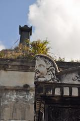 Charbonnet corner