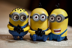 My Minions - Despicable Me 2