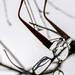 Tree of glasses