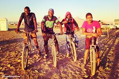 Afrikaburn 2016 X People